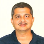 Natraj Subramaniam, VP Architecture and Delivery Assurance at Verint